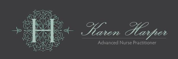 Karen Harper Logo